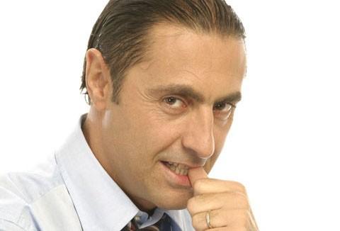 Antonio Stornaiolo