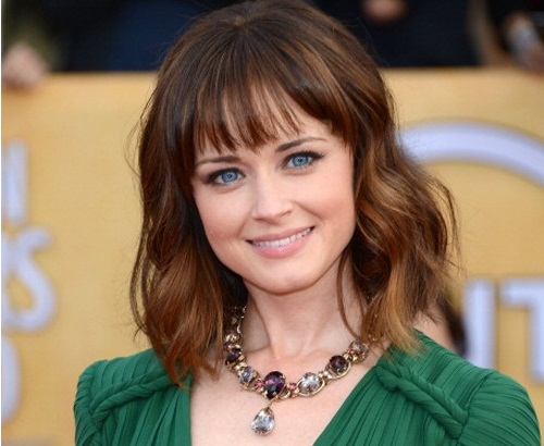 Alexis Bledel: da Gilmore Girls a Friends and Family, la nuova comedy Fox