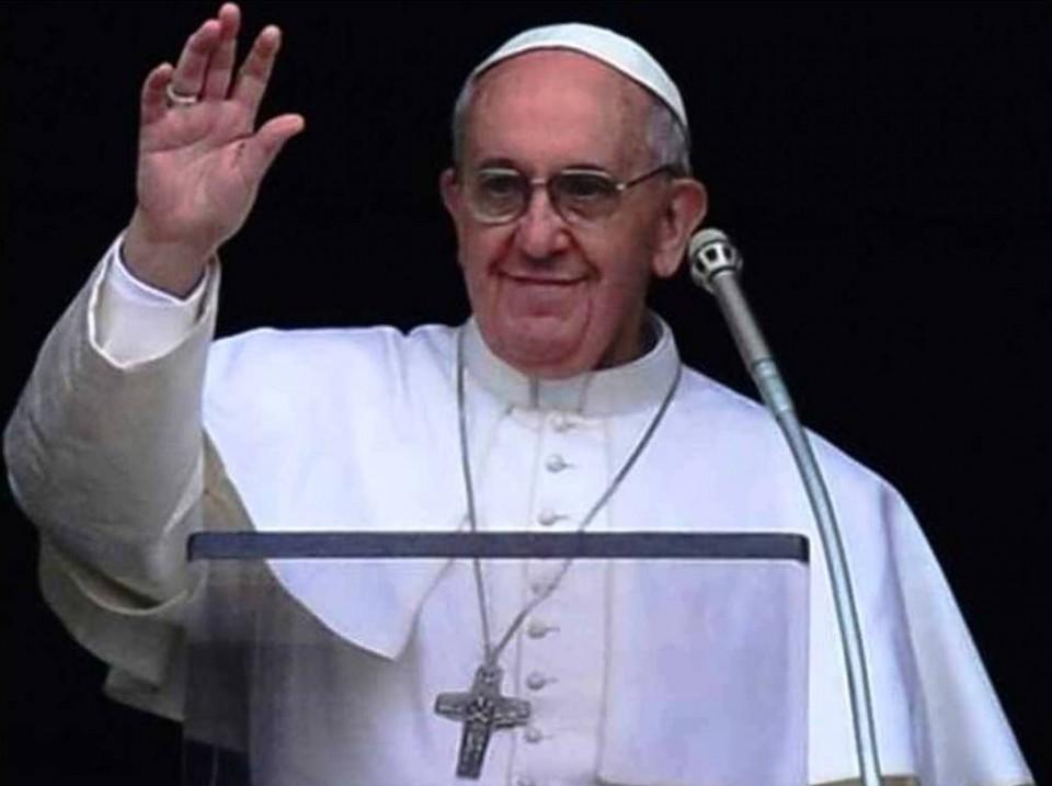 Papa Francesco, prima Via Crucis e Messa Pasquale: le dirette di Rai1 per la Settimana Santa