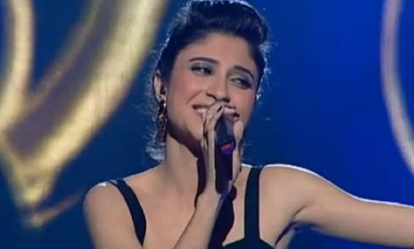 foto cantante lina makhoul