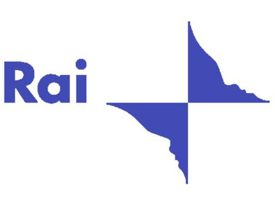 foto del logo rai
