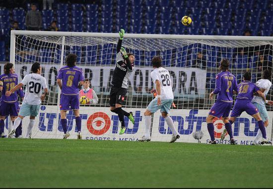 Petkovic contro Montella