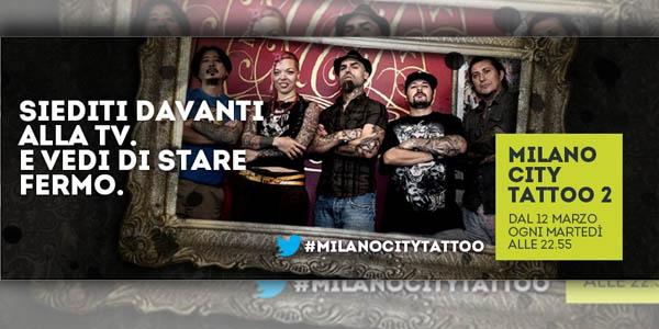 milano city tattoo 2 dmax