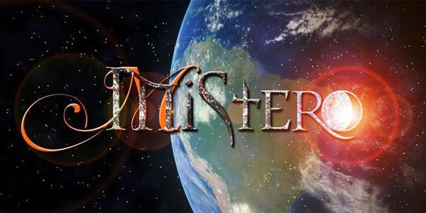 MISTERO logo 2013