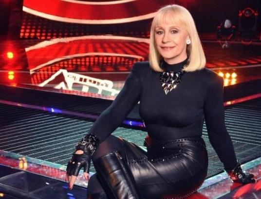 The Voice, Raffaella Carrà e il maxicachet da 800 mila euro