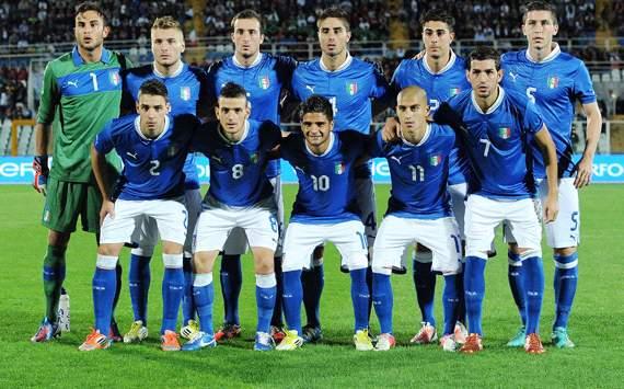 Under 21, amichevole Italia-Russia: dalle 20.55 su Rai3