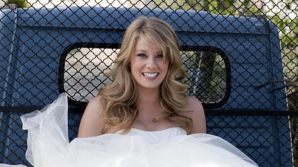 beautiful hope sposa