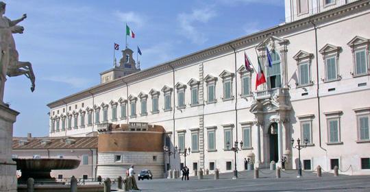 Elezione Presidente della Repubblica: le dirette tv Rai, Mediaset e La7