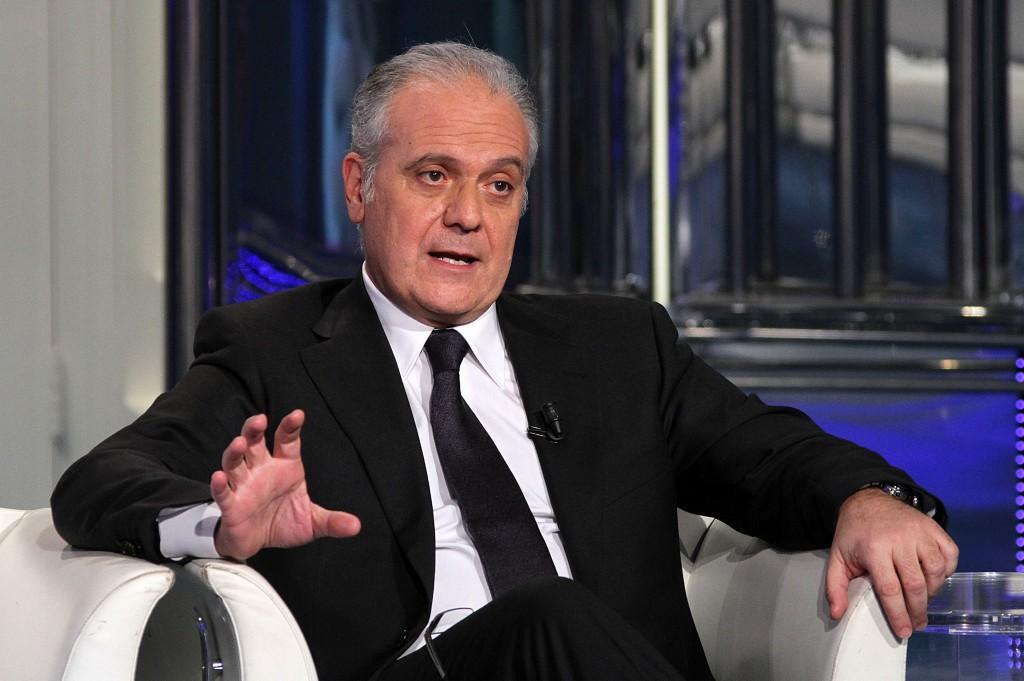 Rai1, Mauro Mazza fa ricorso contro l'azienda per riprendersi la direzione di rete