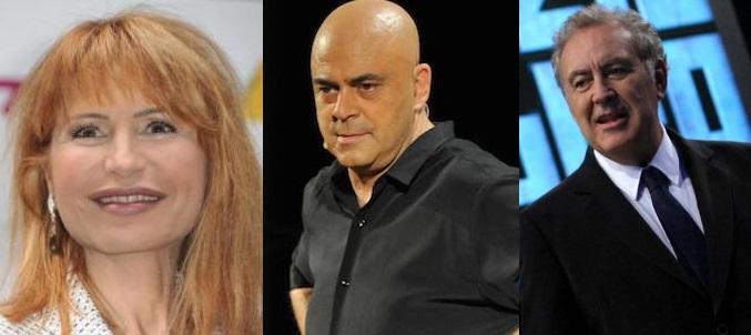 Rivoluzione a La7: Lilli Gruber verso la Rai. Che ne sarà di Crozza e Santoro?