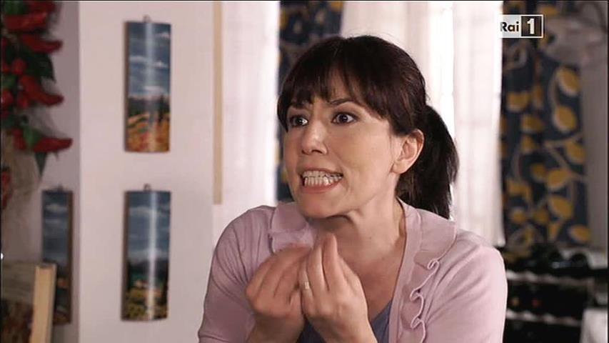 foto dell'attrice beatrice fazi