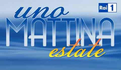 logo Unomattina Estate