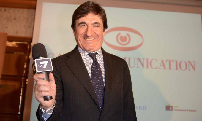 """La7, parla Cairo: """"Nessuna fuga di star, ottimi rapporti con Guber e Crozza"""""""