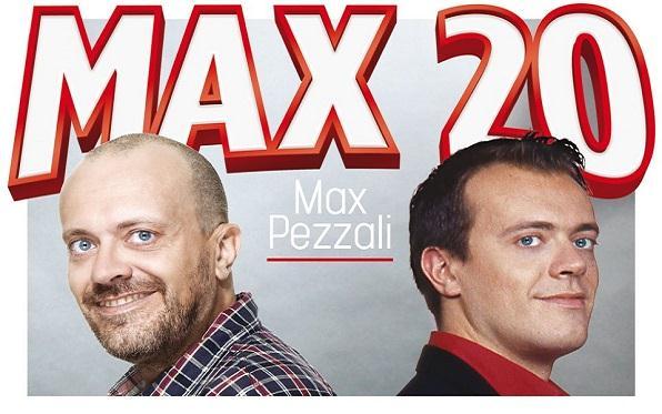 brano max pezzali