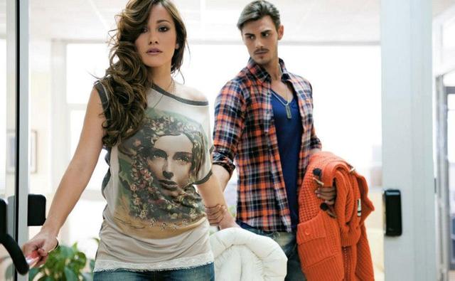 Francesco torna con Teresanna