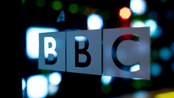 BBC nello scandalo per pedofilia