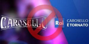 carosello reloaded 2013 non piace virna lisi