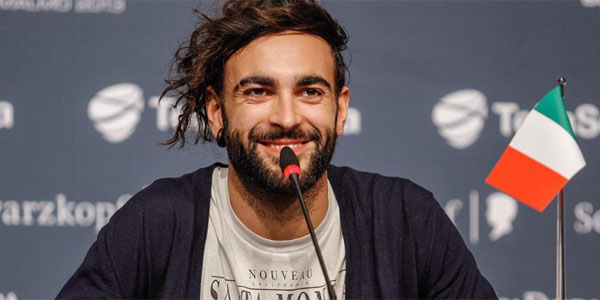 eurovision song contest 2013 marco mengoni italy press conference