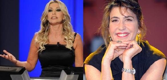 Paola Ferrari vs Serena Dandini per lo spettacolo sul femminicidio