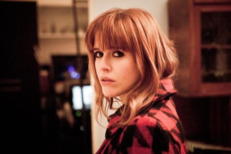 foto dell'attrice lorena cacciatore