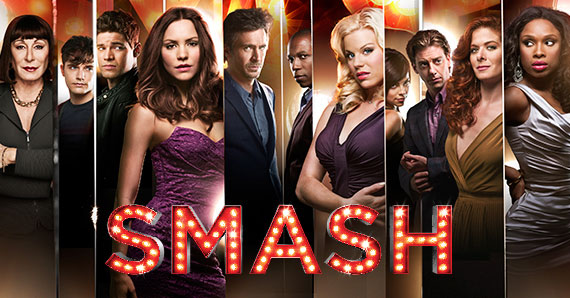 foto serie tv smash 2