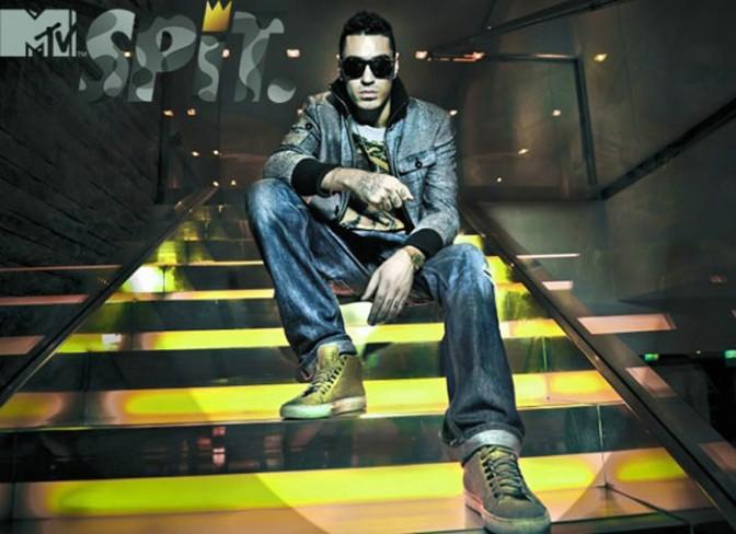 MTV Rapper
