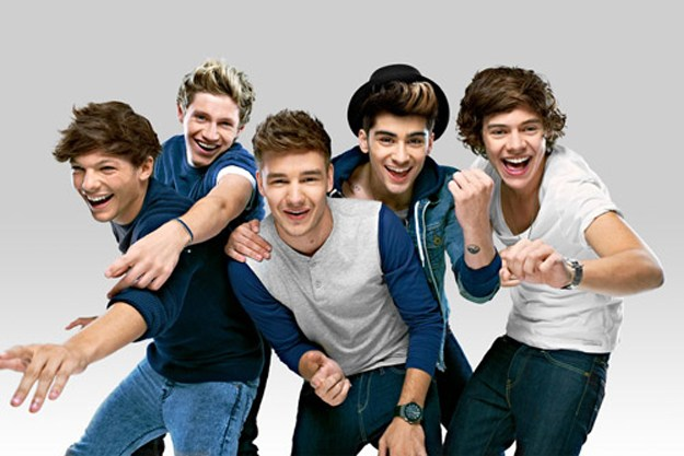 one-direction This Is Us