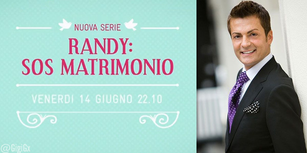 randy sos matrimonio real time