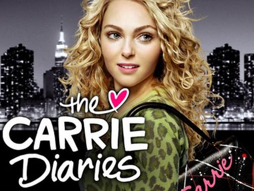 The Carrie diaries: il prequel di Sex and the city in onda su Mya