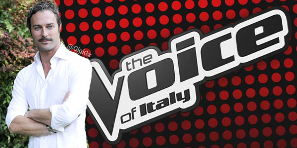 the voice of italy 2 conduce flavio montrucchio