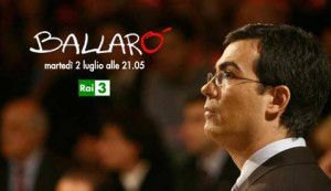 Giovanni Floris conduce Ballarò