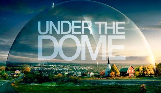 foto serie tv under the dome