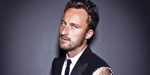 francesco facchinetti giacca strappata tatuaggio