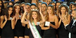 miss italia 2013 inconorazione