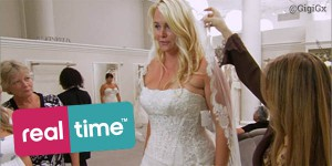 real time abito da sposa cercasi outlet agosto