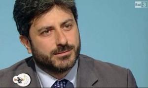 Roberto Fico, intervista al Fatto Quotidiano