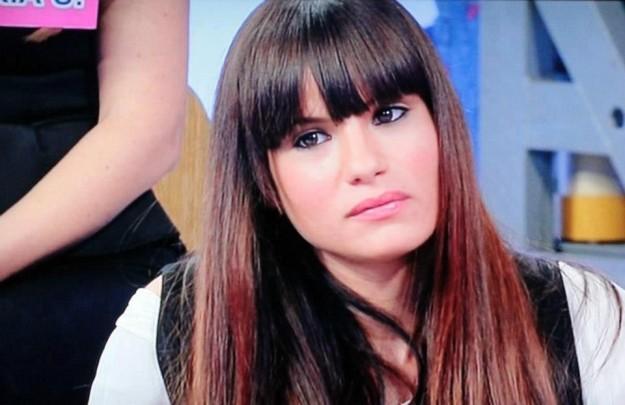 Claudia D'Agostino sente ancora Andrea Offredi