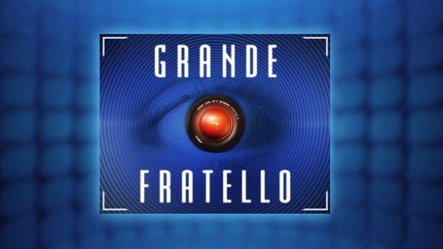 Logo Grande Fratello 13 su Canale 5