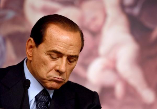 Processo Mediaset, condanna a 4 anni per il Cavaliere