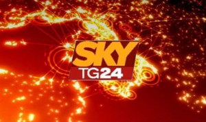 Sky Tg24 in HD