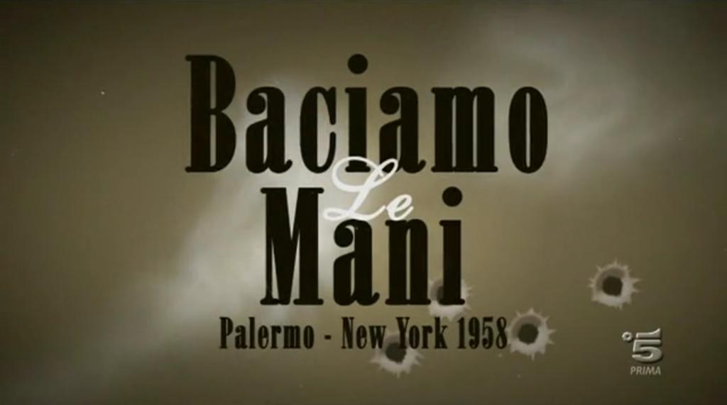 BaciamoLeMani-PalermoNewYork1958