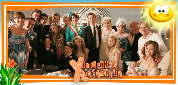 Un medico in famiglia 1x01 - Episodio La casa nuova ...
