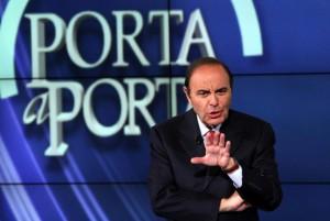 Porta a Porta sul caso Berlusconi