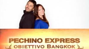 Foto di Daniel Moreno Mendoza e Laura Caratelli Pechino Express 2