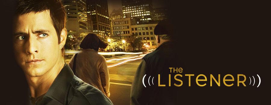 foto serie tv the listener