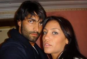 Giorgio Alfieri e Martina Luciani possibile riconciliazione