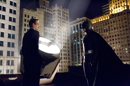 Gotham, la nuova serie tv Fox sul commissario Gordon