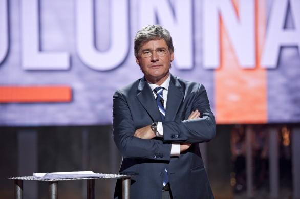 Paolo De Debbio conduce Quinta colonna