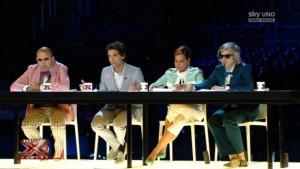 X-Factor7 - terza puntata