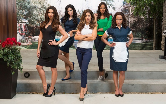Desperate Housewives: lo spin-off in salsa latina Devious Maids arriva su Fox